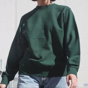 ❌SOLD❌Brandy Melville Erica sweatshirt